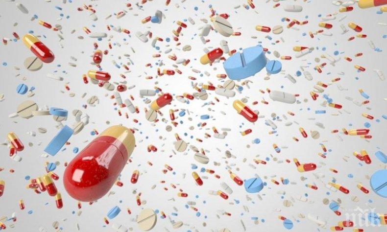 УЧЕНИ КАТЕГОРИЧНИ: Антибиотиците увеличават риска от астма при децата