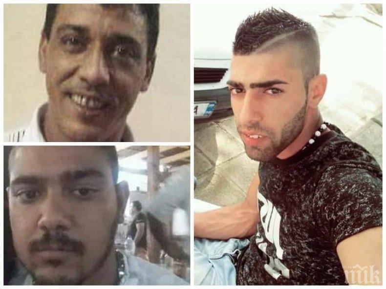 СКАНДАЛ: Роми блъскат и заплашват да изкормят полицаи, осъдиха ги на дребни глоби