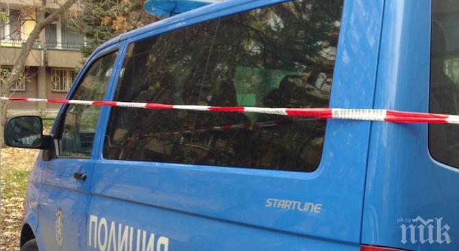 УЖАС: 14-годишен преби пенсионер в Плевен