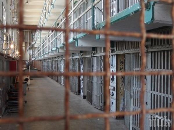 СМЪРТ ЗАД РЕШЕТКИТЕ: Българин се самоуби в италиански затвор