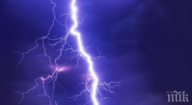 ВАЖНО: Как да оцелеем при разрушителна буря