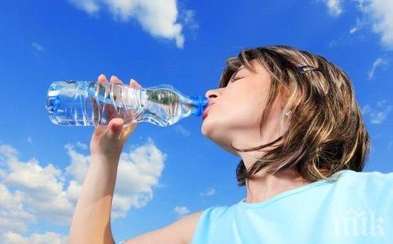 ЖЕГИТЕ УДАРИХА РЕКОРД: В Русе измериха най-високата в страната температура от 34 градуса