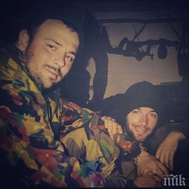 Пуснаха на свобода косовския бунтовник Томор Морина