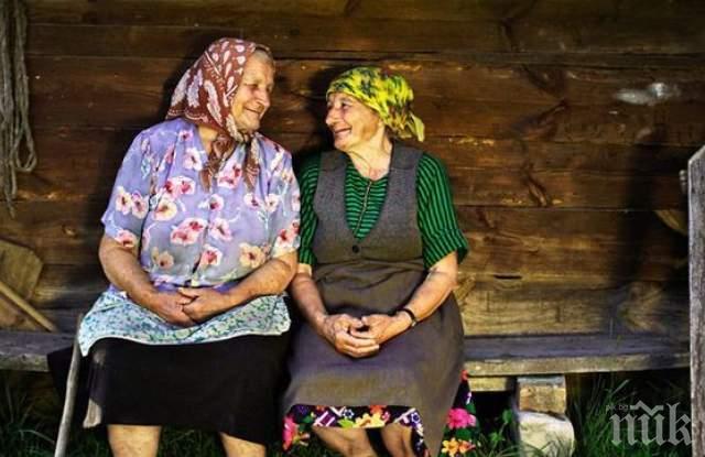 """КУРИОЗ В СЪДА: Баба от Карлово """"погреба"""" живата си снаха, за да помогне на мъжа си"""