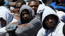 Над 270 мигранти щурмуват Европа, Либия ги спря