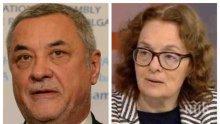 ПОЛИТИЧЕСКИ ТРИКОВЕ: Политологът доц. Румяна Коларова разкри защо Валери Симеонов клати лодката на управлението