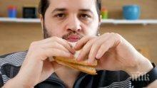 ШАШ! Kлиент застреля сервитьор заради забавен сандвич