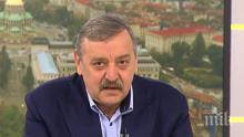 Проф. Тодор Кантарджиев със стряскащи данни за смъртните случаи от западнонилска треска и как да се борим с летните вируси