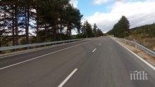 Сърбия откри част от магистрала след 17 години строеж