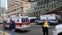 Неизвестен рани петима полицаи във Филаделфия