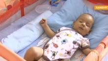 Животоспасяваща трансплантация на бебето Алекс премина успешно - дарители му събраха половин милион лева за две седмици