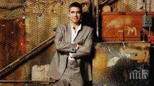 Джордж Клуни подхваща бизнес с италианско сирене