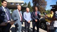 МВР на борба с корупцията: Старши комисар Румен Ганев: Противодействието на корупцията изисква системен подход (СНИМКИ)