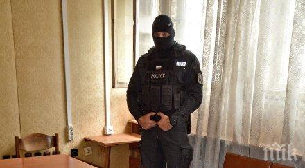 РАЗКРИТИЕ: Кокаинът, спипан в Бургас, дошъл от Еквадор! Дрогата е за 2,4 млн. евро