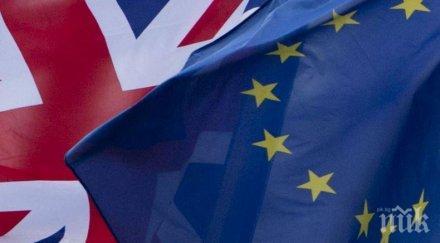 Допитване сочи: Британците не искат Брекзит без сделка