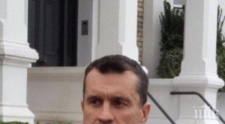 Румен Радев си назначи политолог за шеф на кабинета