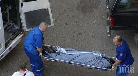 "ОТ ПОСЛЕДНИТЕ МИНУТИ: Жена полетя от блок в бургаския жк ""Изгрев"""