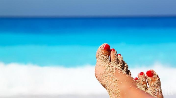 Разкриха кои са най-дразнещите снимки от плажа