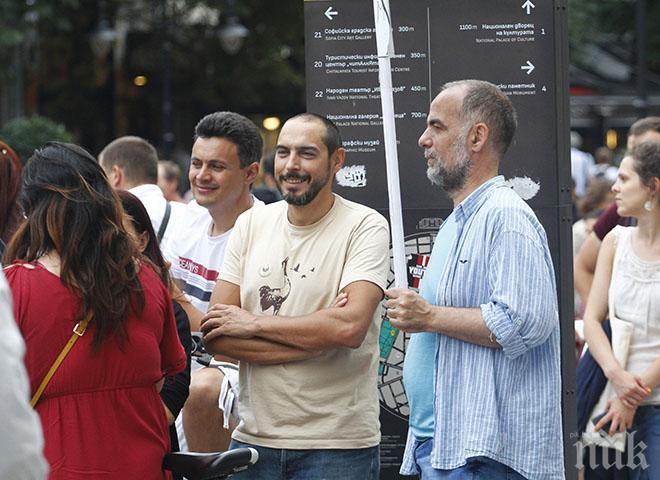 """""""Зелени"""" организации манипулират ЕК и европейския омбудсман за магистрала """"Струма"""""""