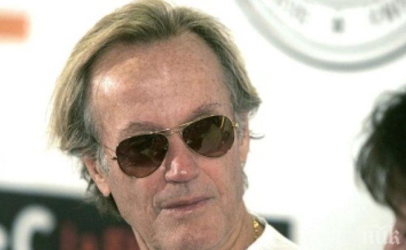 ХОЛИВУД СКЪРБИ: Почина актьорът Питър Фонда