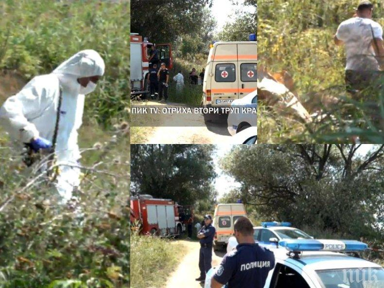 САМО В ПИК: Патолози 12 часа сглобяват частите от трупове от Негован - ДНК анализ търси роднинска връзка между жертвите