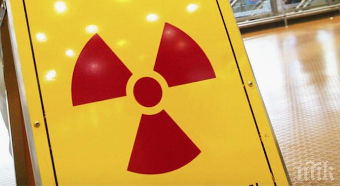 Норвегия засече радиация след взрива в Архангелск