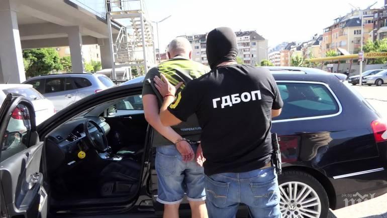 ИЗВЪНРЕДНО В ПИК! Спецпрокуратурата и ГДБОП удариха банда за пласиране на фалшиви евро, парите изтичали и към ЕС (ВИДЕО/СНИМКИ)