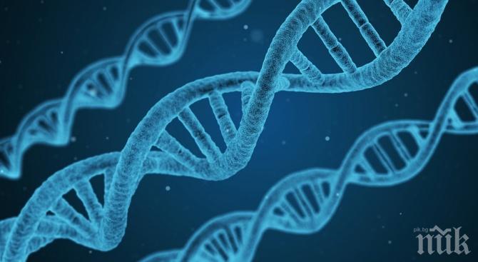 Рядка генна мутация предразполага към рак