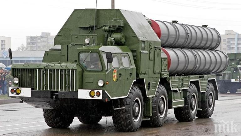 Иран хвърли в ужас света, представя свой аналог на руските С-300
