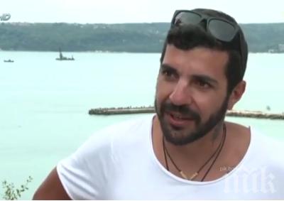 Българин на Самотраки: Бяхме като в емигрантски лагер
