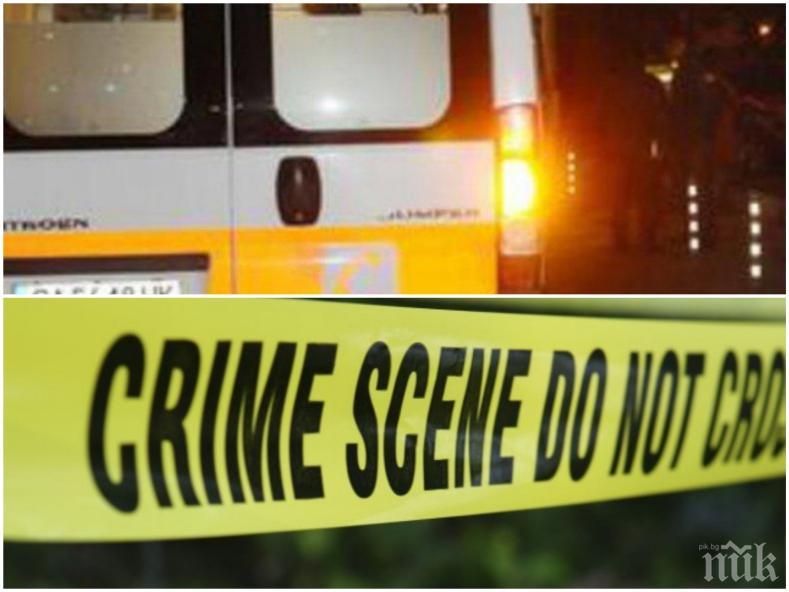 ШОКИРАЩО: Убиха 7-годишно момиченце край Сливен