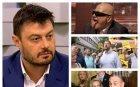 САМО В ПИК TV: Николай Бареков: Чичо Слави е креатура на статуквото и прокарва идеи на ДПС (ОБНОВЕНА)