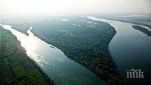 """МОСВ намалява територията на природен парк """"Персина"""""""