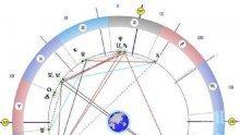 Астролог предупреждава: Не нарушавайте хармонията на деня - повече работете, по-малко говорете