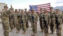 САЩ увеличават на военното си присъствие в Румъния
