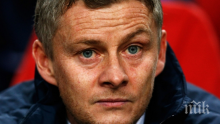 ФУТБОЛНА МЪЛНИЯ: Оле Гунар с тежко решение в Юнайтед