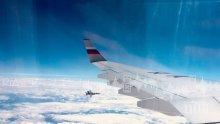 Пътници пострадаха при аварийно кацане на самолет в Хавай