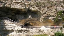 Спад на посетителите в Аладжа манастир