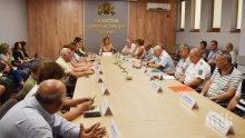 Първи случай на чума по свинете в Пернишко, областният управител свика спешно заседание