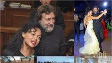 ИЗВЪНРЕДНО И ПЪРВО В ПИК! Спецпрокуратурата предаде на съд Евгения, Николай и Мария Баневи