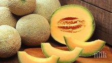ЧУДО ОТ ПРИРОДАТА: Този вкусен плод е мощен убиец на рака