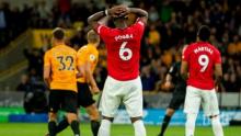 Легендата на Ман Юнайтед Гари Невил бесен от...