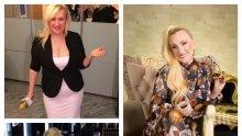 УРЕДИ СИ СТАРИНИТЕ: Сашка Васева с немска пенсия - ето колко ще плаща страната на Меркел на Дупнишката Мадона