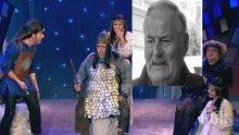 ОГРОМЕН ГАФ: 24 часа след смъртта на Жорж Ганчев Би Ти Ви върти шоу с майтапи за покойния политик