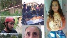 В Сливен искат доживотна присъда за убиеца на детето от Сотиря