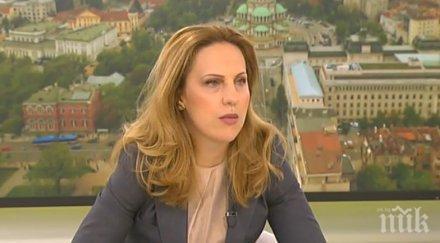 ОФИЦИАЛНО: Министерският съвет потвърди новината на ПИК - Марияна Николова е новият председател на Съвета по киберсигурността
