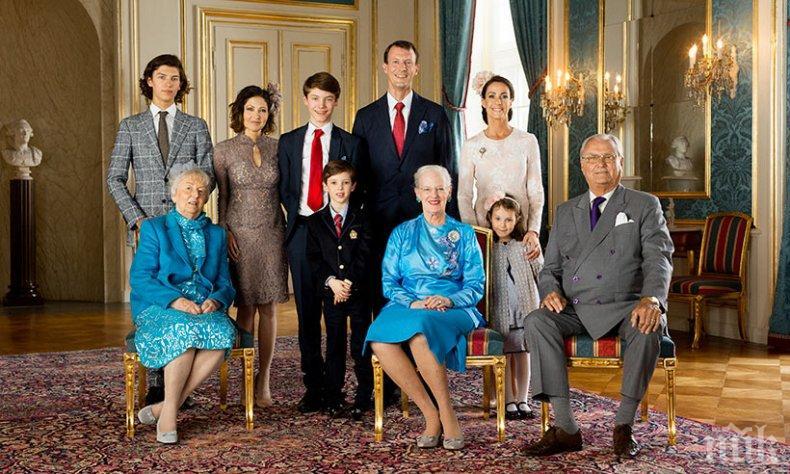 ИЗНЕНАДА: Сделка може да има - датското кралско семейство с коментар за Гренландия
