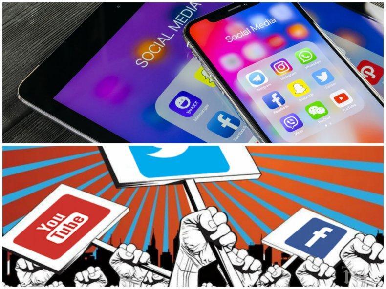 Истината за Гугъл и социалните мрежи: Прогресивно-либералният заговор срещу свободата