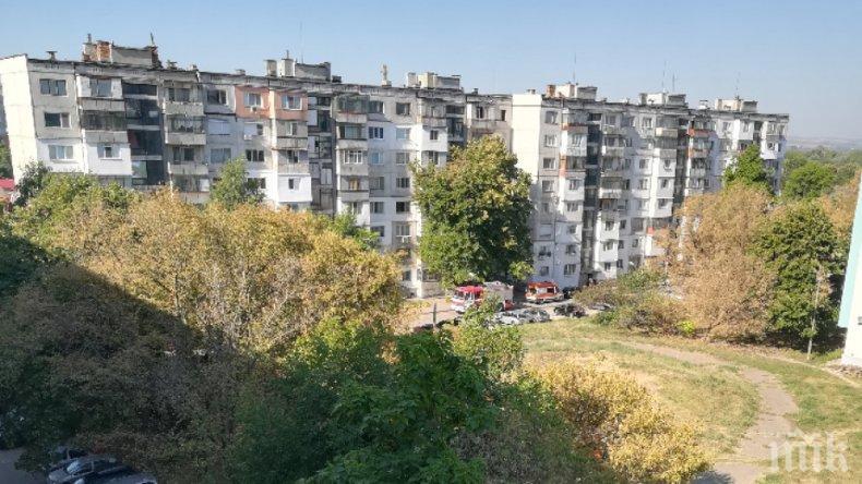 Тенджера с боб вдигна по тревога пожарната във Видин