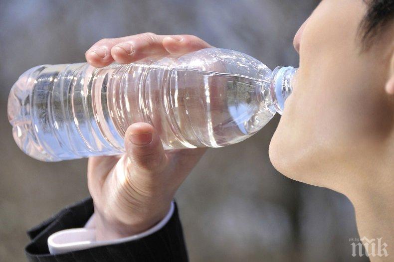 НОВО 20: Ето какво причинява пластмасата в питейната вода